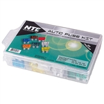NTE 74-AUTOKIT3 Fuse Kit ATC Type Automotive Fuses