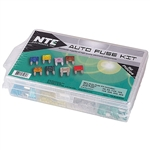 NTE 74-AUTOKIT4 Fuse Kit ATM Type Automotive Fuses