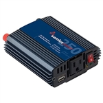 NTE 79-SLX-250-BUI Builder Series Power Inverter