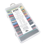 NTE HS-ASST-9 Heat Shrink Kit