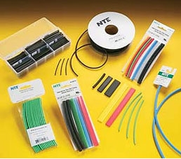 NTE-Electronics-Heat-Shrink-Tubing