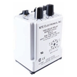 R26-11AD10-U NTE Relay, Programmable Time Delay
