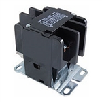 RLY655 NTE Relay, Definite Purpose, 3PST-DM, 120VAC, 40 Amp, Magnetic Contactors