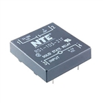 NTE RS1-1D3-21F Relay, Solid State, PC Mount, 3 Amp