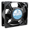 "Orion OA109AP-11-1TB Cooling Fan 115v AC Fan Ball Bearing 120 x 38mm 4.7"" x 1.5"" 3000RPM Terminals"