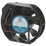 "Orion OA172SAP-22-1TBXC XC Series AC Cooling Fan 172 x 150 x 51mm - 6.7"" x 5.9"" 2.0"" Terminals"