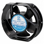 "Orion OA172SAP-22-2WB AC Cooling Fan 230VAC - 172 X 150 X 51mm - 6.7"" X 5.9"" X 2.0"" 2400RPM Wire Leads"