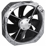 "Orion OA280AN-22-1TB18 AC Cooling Fan 230VAC - 280 x 80mm - 11.0"" x 3.15"""