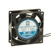 "Orion OA825AP-11/22-1WB Dual Voltage AC Cooling Fan 115/230VAC 80 x 25mm - 3.15"" x 1.0"""