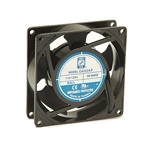 "Orion OA92AP-11-3TB Fan 115v AC Ball Bearing 92 x 25mm - 3.62"" x 1.0"" 1600RPM Terminals"
