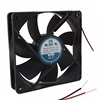 "Orion Fans OD1225-24MB DC Cooling Fan, 24VDC - 120 x 25mm - 4.72"" x 1.0"" Medium Speed"