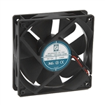 "Orion Fans OD1232-48HB Cooling Fan 48VDC - 120 x 32mm - 4.7"" X 1.25"" High Speed Wire Leads"