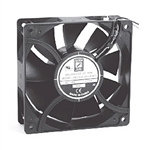 "Orion OD1238-24HB-XC Cooling Fan 24VDC High Performance 120 x 38mm 4.7"" x 1.5"" High Speed"