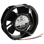 "Orion OD172SAP-12HB Cooling Fan 12VDC - 172 x 150 x 51mm - 6.7"" x 5.9"" x 2.0"" - High Speed"