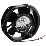 "Orion Fans OD172SAPL-12HB Cooling Fan 12VDC - 172 x 150 x 38mm - 6.7"" x 5.9"" x 1.5"" - High Speed"