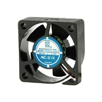 "Orion OD3010-12HB Cooling Fan, 12VDC - 30 x 10mm - 1.18"" x .39"" High Speed"