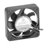 "Orion OD4010-12LB Cooling Fan 12VDC 40 x 10mm - 1.58"" x .39"" Low Speed"