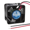 "Orion OD4028-24HB Cooling Fan 24VDC 40 x 28mm - 1.58"" x 1.10"" High Speed"