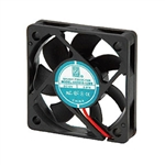 "Orion OD5010-12LB Cooling Fan 12VDC - 50 x 10mm - 1.97"" x .39"" Low Speed"