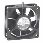 "Orion OD6020-12MB Cooling Fan 12VDC - 60 x 20mm - 2.36"" x .79"" - Medium Speed"