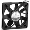 "Orion OD8015-24HB Cooling Fan 24VDC 80 x 15mm 3.15"" x .59"" - High Speed"