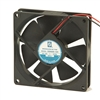 "Orion OD9220-24MB Cooling Fan 24VDC - 92 x 20mm - 3.6"" x 0.79"" Medium Speed"