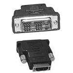 Philmore 45-7045 HDMI Female to DVI-D Single Link Male Adaptor