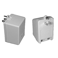 12 VAC Transformer for Security Cameras / Panels Philmore 48-1240