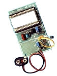 Philmore 80-020 LCD Temperature Meter Kit