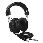 Philmore HD3030 Stereo Headphones with Built-In Volume Controls