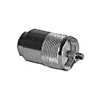 Philmore PL259 Type PL-259 UHF Connector