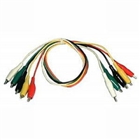 Philmore SA44 Jumper Cable Set Heavy Duty