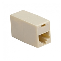 Platinum Tools 106211C In-Line RJ45 Coupler