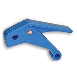 Platinum Tools 15021 SealSmart Coax Stripper for RG6 Quad - Blue