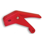 Platinum Tools 15023 SealSmart Coax Stripper for RG59 - Red