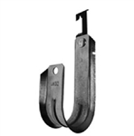 "Platinum Tools JH12W J-Hooks Multi-Purpose Bat Wing Clip - Size 12 (3/4"") J-Hooks"