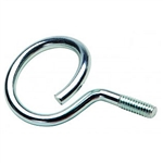 "Platinum Tools JH807 Bridle Ring, 1/4 X 20 - 1 1/4"" ID."