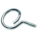 "Platinum Tools JH808 Bridle Ring, 1/4 X 20 - 2"" ID."