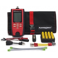 T130K1 Platinum Tools VDV MapMaster 3.0 Cable Tester Kit