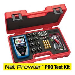 Platinum Tools TNP850K1 Net Prowler Pro Kit
