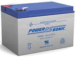 PS-12120F2 Powersonic Battery