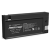 Powersonic PS-1223PC SLA Battery 12v 2.3ah Rechargeable Sealed Lead Acid