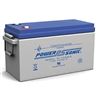Powersonic PS-122500 Sealed Lead Acid Battery 12 Volt 260 ah