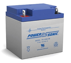 PS-12280NB Powersonic Battery
