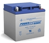 Powersonic PS-12400NB SLA Battery 12v 40ah Rechargeable Sealed Lead Acid