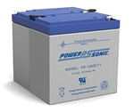 PS-1282S Powersonic Battery