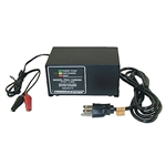 Powersonic PSC-122000A Battery Charger 12v 2a Automatic for SLA Batteries