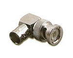 Pan Pacific BNC-3306<br>BNC Male to Female Right Angle Adapter UG-306A/U