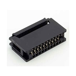 EC-20 Card Edge Connector - 20 pin