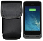 BL-334P Ripoffs Holster fits APPLE iPhone, SAMSUNG Galaxy in Otterbox Defender or Symmetry - Belt-Loop Version